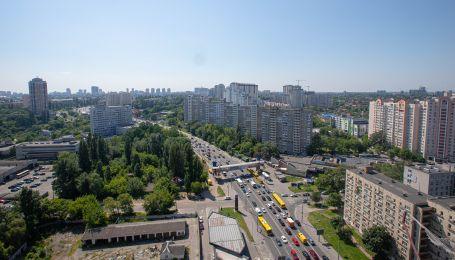 Динаміка будівництва житлового комплексу GENESIS станом на 18 червня 2021 року