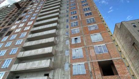 Динаміка будівництва житлового комплексу GENESIS станом на 06 жовтня 2020 року